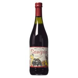Multipack da 16 Bottiglie di Sangria Caldirola Fiesta de Sol 0,75 L Ciascuna