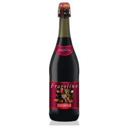 Caldirola Fragolino 36 Bottigle di Vino da 75 cl Ciascuna