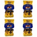 Praline Borsci al Cioccolato Ripiene Al Liquore San Marzano Grammi 200 Bon Borsci Multipack 4 Pezzi