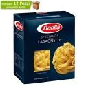 Lasagnette Barilla Le Specialità Multipack 12 Pezzi Grammi 500