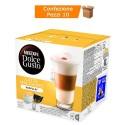 Multipack da 10 Nescafè Dolce Gusto Latte Macchiato alla Vaniglia - 160 Capsule Totali