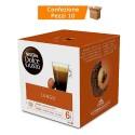 Multipack da 10 Nescafè Dolce Gusto Caffè Lungo - 160 Capsule Totali