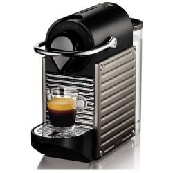 Nespresso Pixie XN3005 Electric Titan Krups Macchina per Capsule