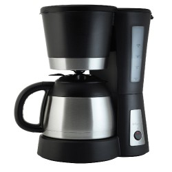 Caffettiera Tristar CM-1234 Macchina per Caffè - 10 Tazze Totali