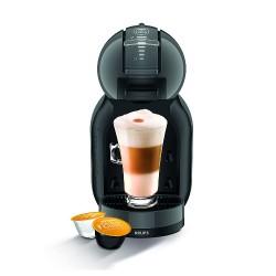 Caffettiera Krups KP1208 Modello Mini Me Dolce Gusto Ideale per Capsule Antracite