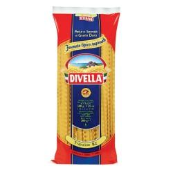 Multipack da 10 Confezioni di Divella Tripoline 82 - Pacchi da 500 Grammi Ciascuno