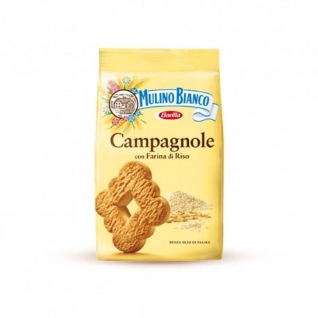 MULINO BIANCO CAMPAGNOLE 700 GRAMMI