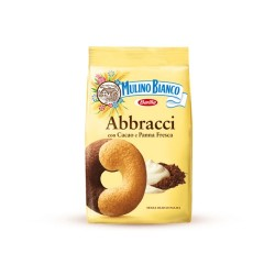 MULINO BIANCO ABBRACCI GR.700