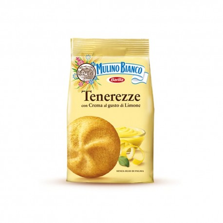 MULINO BIANCO TENEREZZE AL LIMONE GR.200