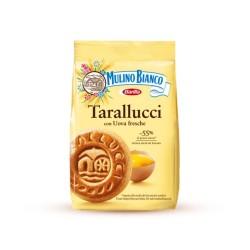 MULINO BIANCO TARALLUCCI 400 GRAMMI