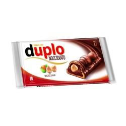 Ferrero Duplo Nocciolato Confezione Da 7 Barrette 182 Grammi