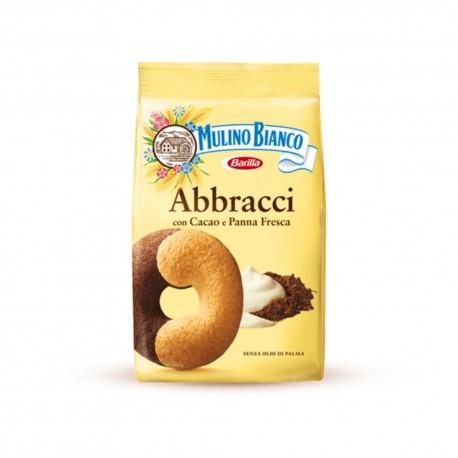 MULINO BIANCO ABBRACCI 350 GRAMMI
