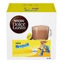 Nescafe' Dolce Gusto Nesquik  Latte Al Cioccolato In Capsule In Confezione Da 16 Capsule