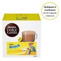 Nescafe' Dolce Gusto Nesquik Latte Al Cioccolato In Capsule Multipack Da 6 Confezione Da 16 Capsule Ciascuna