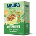 Misura Natura Ricca Cereali Antichi In Confezione Da 350 Grammi