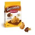 Balocco Gocciolotti Frollini Con Gocce Di Cioccolato In Confezione Da 700 Grammi