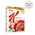 Kellogg's Special K Frutti Rossi Cereali Multipack Da 10 Confezioni Da 290 Grammi Ciascuna