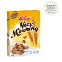 Kellogg's Nice Morning Benessere Integrale Cereali Multipack Da 4 Confezioni Da 375 Grammi