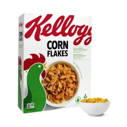 Kellogg's Corn Flakes The Original In Confezione Da 375 Grammi
