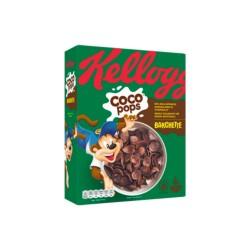 Kellogg's Coco Pops Barchette In Confezione Da 365 Grammi