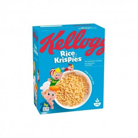 Kellogg's Cereali Rice Krispies In Confezione Da 340 Grammi