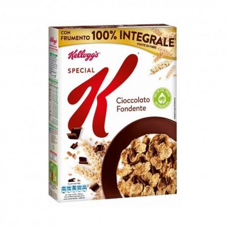 Kellogg's Special K Cioccolato Fondente In Confezione Da 290 Grammi