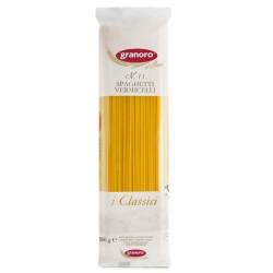 Granoro Spaghetti Vermicelli N 13 In Confezione Da 500 Grammi