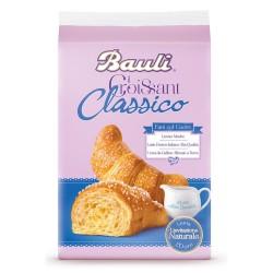 Bauli Croissant Classico In Confezione Da 6 Croissant - 240 Grammi Totali