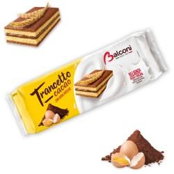 Balconi Trancetto Al Cacao In Confezione Da 10 Trancetti - 280 Grammi Totali