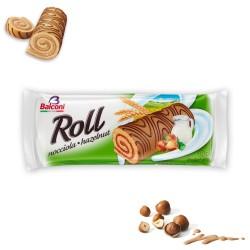 Balconi Roll Alla Nocciola In Confezione Da 250 Grammi