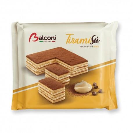 Balconi Torta Tiramisu' In Confezione Da 400 Grammi