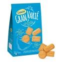 Colussi Biscotti Gran Varie' Fantasie Del Mattino In Confezione Da 650 Grammi