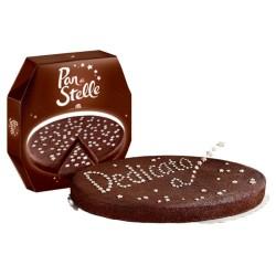 Pan Di Stelle Torta Al Cioccolato E Cacao In Confezione Da 435 Grammi