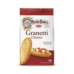 Mulino Bianco Classic Granules 280 Grams Pack