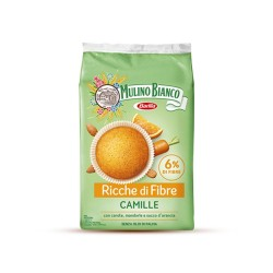 Mulino Bianco Camille 304 Grams Pack