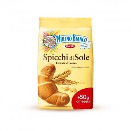 MULINO BIANCO SPICCHI DI SOLE GR.400