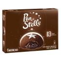 Pan Di Stelle Mooncake In Confezione Da 6 Pezzi - 120 Grammi Totali