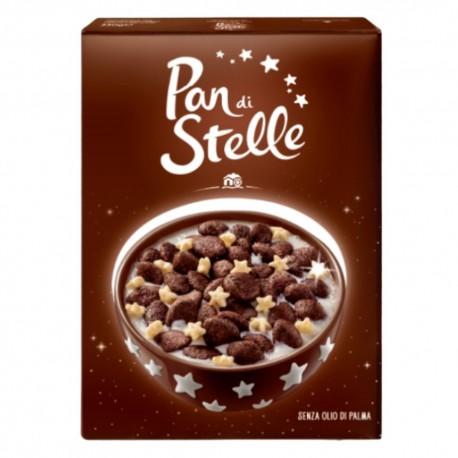 Pan Di Stelle Cereali Cacao Riso E Frumento In Confezione Da 330 Grammi