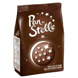 Pan di Stelle Biscotti Al Cioccolato In Confezione Da 700 Grammi