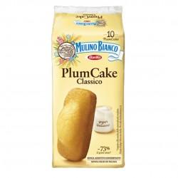 Mulino Bianco PlumCake Classico Allo Yogurt Confezione Da 10 Plumcake - 350 Grammi Totali