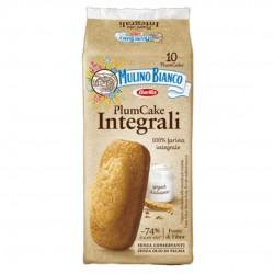 Mulino Bianco PlumCake Integrale In Confezione Da 10 Plumcake - 350 Grammi Totali