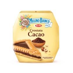 Mulino Bianco Crostata al Cacao Confezione da 440 gr