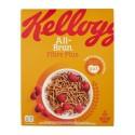 Kellogg's All-Bran Fibre Plus Bastoncini In Confezione Da 500 Grammi