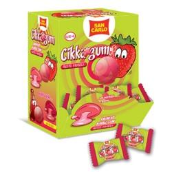 San Carlo Cikka Gum Gomma da Masticare Confezione da 200 Pezzi