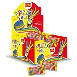 San Carlo Frizzy Roll Confezione da 24 Pezzi