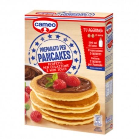 Cameo Preparato per Pancakes Confezione da 250 grammi