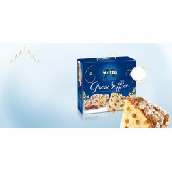 Motta Colomba GranSoffice without candied kg. 1