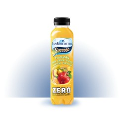 San Benedetto Succoso Zero Fruit Mix 0,40L