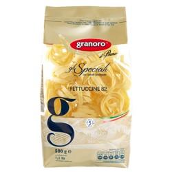 Granoro Gli Speciali n.82 Fettuccine 500 Grammi