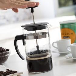 Caffettiera a Stantuffo